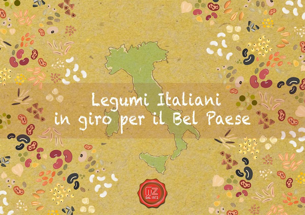 legumi italiani