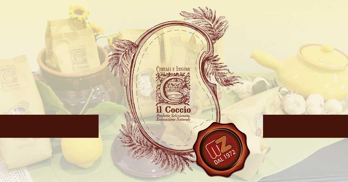 """Un nuovo catalogo per il nostro marchio """"Il Coccio"""""""